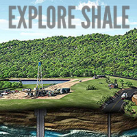Explore Shale. Marcellus Shale Development, Geology and Water